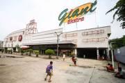 Seluruh Gerai Supermarket Giant Resmi Tutup