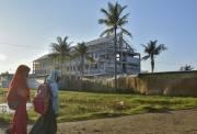 Pembangunan Rusunawa untuk Nelayan di Mataram Ditarget Rampung November 2021