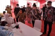 Sepanjang Juli-Agustus 2021, Sentra Vaksinasi Bank DKI Berhasil Jangkau 7.847 Orang