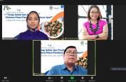 PDGKI Jaya Ajak Jurnalis Tetap Sehat dan Produktif di Masa Pandemi