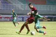PSS Sleman Bermain Imbang dengan Persija Jakarta