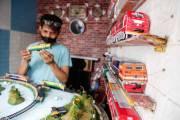 Bisnis Miniatur Kereta Api di Manggarai Tembus Pasar Asia Tenggara