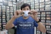 Berbanding Terbalik di Marketplace, Uang Koin Rp 500 Bunga Melati di Pasar Baru Cuma Dihargai Goceng