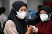 Ingin Kuliah Tatap Muka, Mahasiswa Untag Surabaya Antusias Ikuti Vaksinasi Covid-19