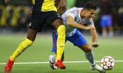 Potret Kekalahan Cristiano Ronaldo dkk Saat Keok di Kandang Young Boys