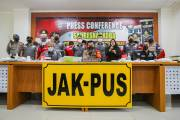 Polres Metro Jakpus Ungkap Home Industry Ineks Palsu