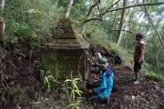 Selamatkan Situs Purbakala di Ketinggian 1.020 MDPL