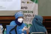 Dukung Pencapaian Herd Immunity, PPLI Gelar Vaksinasi Covid-19 Tahap II Untuk 1.400 Jiwa