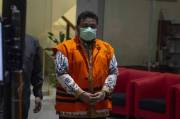 Penyuap Penyidik KPK Divonis Dua Tahun Penjara