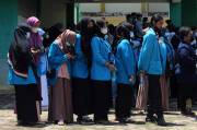 Vaksin Merdeka Serentak untuk Mahasiswa