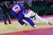 Jawa Barat Raih Emas Judo Putra 66 Kg