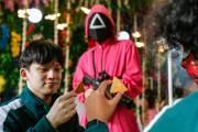 Bikin Cemas, Begini Keseruan Nongkrong di Cafe dengan Tema Squid Game