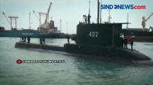 Seluruh Prajurit KRI Nanggala 402 Gugur, Panglima TNI Sampaikan Kesedihan yang Mendalam
