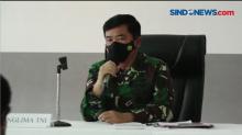 Panglima TNI : TNI Polri Selesaikan Masalah di Papua dengan Pendeketan Kearifan Lokal