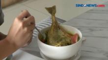 Gombyang Ikan Etong, Kuliner Tradisional Khas Pantura