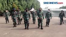 Darurat Covid-19, Panglima TNI Siagakan Rumah Sakit Lapangan