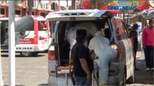 Pasien Meninggal di Ambulans Sebelum Dirawat di RS