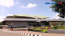Gedung DPR Akan Dijadikan RSDC, Wakil Ketua DPR Observasi Gedung