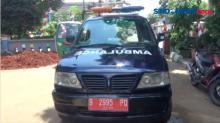 Mobil Dinas Lurah Duren Sawit Disulap Jadi Mobil Jenazah