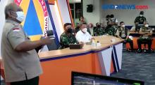 Lawan Covid-19 , 63.000 Tracer TNI Dikerahkan