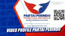 Video Profile Partai Perindo