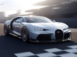 4 Fakta Ini Bikin Anda Bersyukur Punya Mobil Seadanya Ketimbang Bugatti Chiron