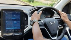 Pengakuan Mengejutkan Soal Teknologi ADAS Wuling Almaz RS
