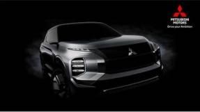 Tampang Xpander Facelift Bocor, Mitsubishi Siapkan Kejutan di GIIAS 2021