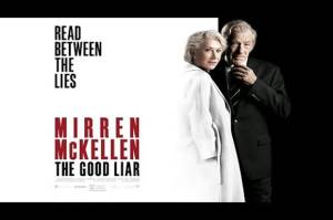 Review Film The Good Liar