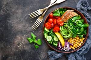 5 Cara Membuat Tubuh Tetap Sehat Usai Perayaan Lebaran
