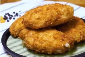 Ayam Keju Leleh, Ini Cara Mudah Membuatnya!