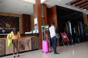 Sambut New Normal, Ini yang Dilakukan Pelaku Bisnis Perhotelan di Jateng