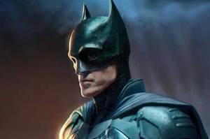 Film The Batman dan Fantastic Beasts Kembali Syuting di Tengah Pandemi