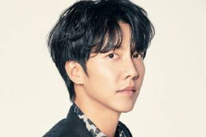 Sukses Bintangi Vagabond, Lee Seung Gi Jadi Psikopat