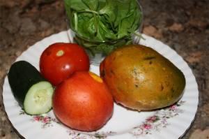 Ini Dia, Makanan yang Baik Dikonsumsi saat Musim Panas