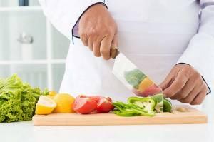 8 Hal Cerdas yang Dilakukan Koki Selama di Dapur, Anda Bisa Tiru