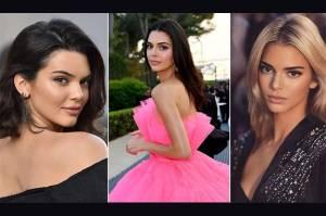 8 Pesaing Kendall Jenner di Posisi Model dengan Bayaran Tertinggi