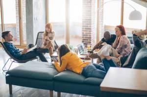 Co-Living, Konsep Hunian Tepat bagi Orang dengan Mobilitas Tinggi