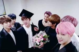 5 Idol K-Pop Ini Kuliah Sampai S-2