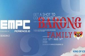 EMPC 2020 Buka Peluang Produser Musik Lokal Naik Kelas