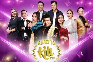 Malam Ini MNCTV Mulai Tayangkan Road to KDI 2020