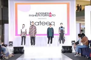 Jakarta Fashion Week Gelar Revival Fashion Festival 2020