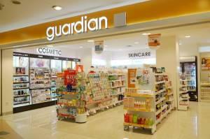 Dukung Pekerja Informal, Guardian Salurkan Donasi Rp500 Juta