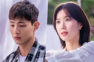 Diam-diam Im Soo Hyang Mencintai Ji Soo
