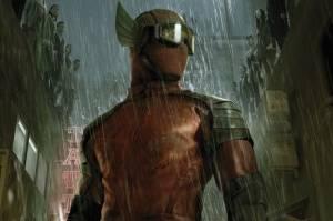 Presiden Marvel Studios Apresiasi Karya Joko Anwar dan BCU