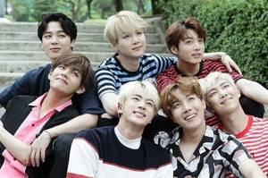 BTS Akan Jadi Mentor Bahasa Korea di Sejumlah Kampus Dunia