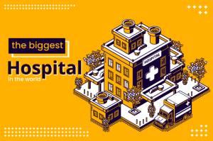 Setiap orang sakit pasti ingin mendapatkan pengobatan dan penanganan terbaik. Karena itu, memilih rumah sakit dengan fasilitas memadai menjadi hal penting, salah satunya jumlah tempat tidur yang tersedia.