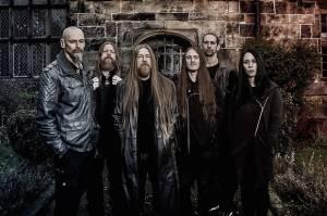 Usai Luncurkan Album Baru, My Dying Bride Segara Hadirkan Mini Album