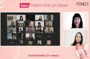 Ponds Instabrighr Tone-up Cream Memberi Tampilan Kulit Cerah Natural
