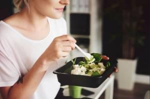 Pentingnya Makan Sehat daripada Trik Menurunkan Berat Badan